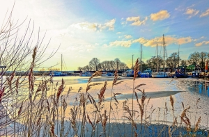 natural HDR view of -impressive eider panorama- , source docoument for later -red edition-