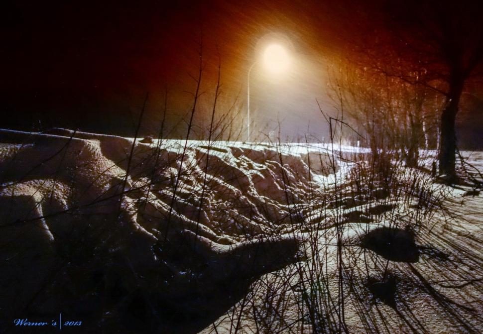 mega winter storm